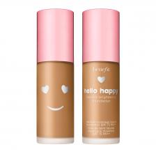 Benefit Hello Happy Flawless Liquid Foundation Mini - 10ml