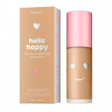 Benefit Hello Happy Flawless Liquid Foundation 30ml - 4