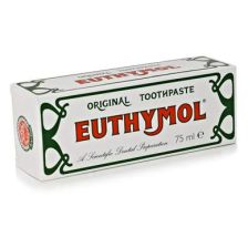 Euthymol Original Toothpaste - 75ml