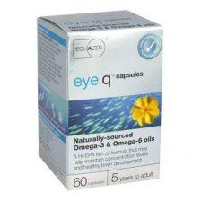 Eye Q Caps 60
