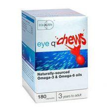 Eye Q Chews (180)
