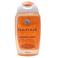 Femfresh Intimate Wash 200ml
