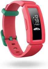 Fitbit Ace 2 For Kids - Watermelon & Teal