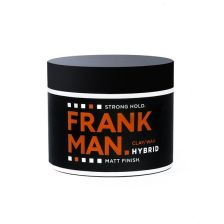 Frankman Clay Hair Wax Hybrid 100ml