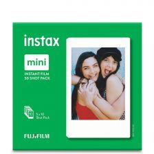 Fuji Instax Mini Film - 50 Pack