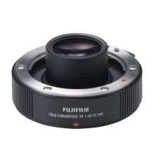 Fujifilm Teleconverter WR XF 1.4x