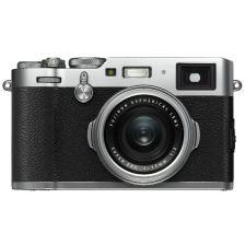 Fujifilm X100F Digital Camera Silver
