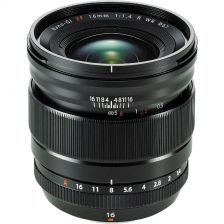 Fujifilm XF-16mm f1.4R WR Lens