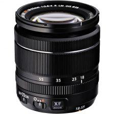 Fujifilm XF-18-55mm f2.8-f4 LM OIS Lens