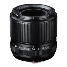 Fujifilm XF-60mm f2.4 R MACRO Lens