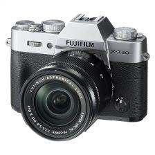 Fujifilm X-T20 Digital Camera + XC 16-50mm f3.5-5.6 MK II Lens