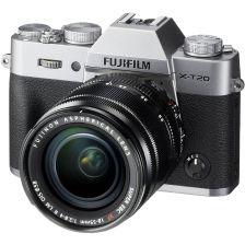 Fujifilm X-T20 Digital Camera + XF 18-55mm f2.8-4 lens
