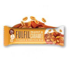 Fulfil Protein Bar Peanut & Caramel 55G