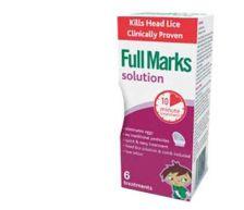 Full Marks Solution - 300ml