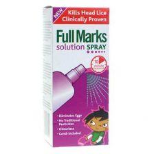 Full Marks Solution Spray - 150ml