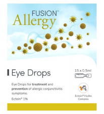 FUSION ALLERGY EYE