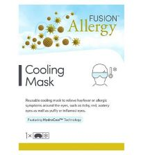 FUSION ALLERGY MASK