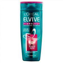 L'Oreal Elvive Fibrology Shampoo 250ml