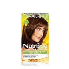 Garnier Nutrisse Creme 4.3 - Dark Golden Brown