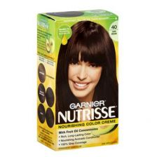 Garnier Nutrisse Creme 4 - Dark Brown