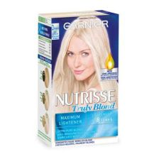 Garnier Nutrisse Creme Ultimate Lightener D+++