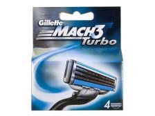Gillette Mach 3 Turbo Cartridge (4)