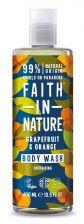 Faith In Nature Body Wash Grapefruit & Orange