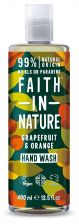 Faith In Nature Hand Wash Grapefruit & Orange