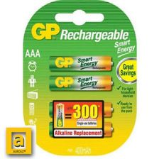GP Rechargeable Battery AAA