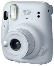 Fuji Instax Mini 11 White Without Film