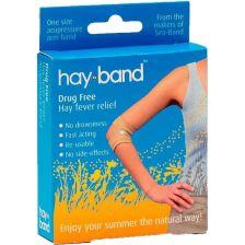 Hay-Band Drug Free Hay Fever Relief - 9966128 OTC