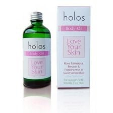 Holos Love Your Skin Body Oil 100ml
