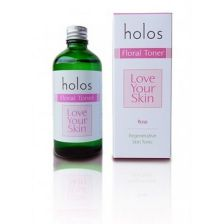 Holos Love Your Skin Floral Toner 100ml