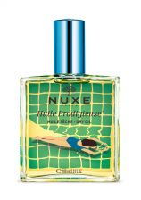 Nuxe Huile Prodigieuse Blue 100ml Limited Edition