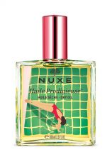 Nuxe Huile Prodigieuse Coral 100ML Limited Edition