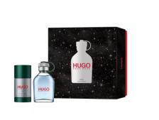 Hugo Man EDT 75ml Set