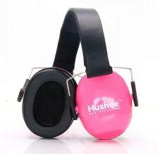 Hushees pink