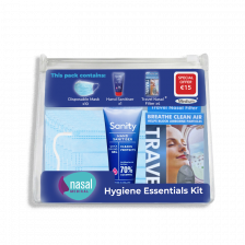 Nasal Medical Hygiene Essentials Kit Small