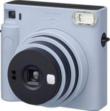 Fuji Instax SQ1 Camera Square Blue Without Film