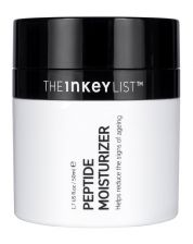 The Inkey List - Peptide Moisturizer 50ml
