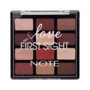 Note Cosmetics Love At First Sight Eye Palette 202 Instant Lovers