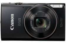 Canon Ixus 285 Black Camera