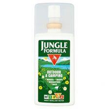 Jungle Formula Outdoor & Camping