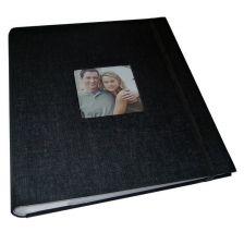 Kenro Album Aztec Black 200 7X5
