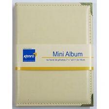 Kenro Album Carlton Mini 5X7