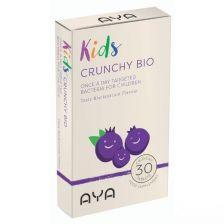 kids crunchy bio