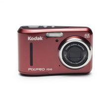 Kodak Pixpro FZ43 - Red