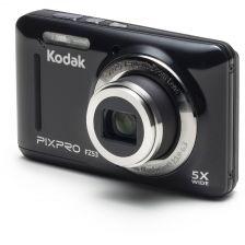 Kodak Pixpro FZ53 Compact  Camera - Black