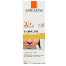 La Roche Posay Anthelios Pigmentation Tinted Cream F50+ 50ml