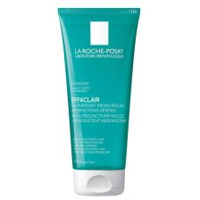 La Roche-Posay Effaclar Micro-Peeling Face and Body Cleansing Gel 200ml